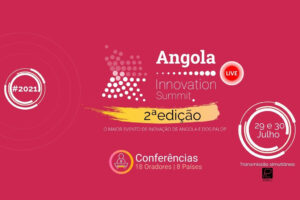 Read more about the article MSTelcom Participa no AngolaInnovation Summit 2021